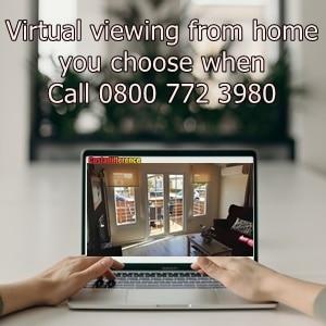 Virtual viewing service in Park La Posada